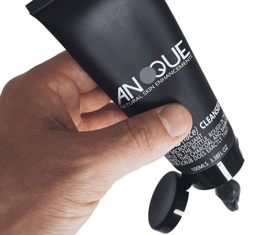 Mens Face Cleanser