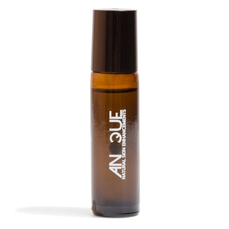 Youthful anti ageing face oil for men