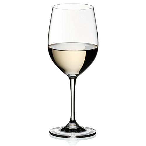 Riedel Vinum Leaded Crystal Viognier/Chardonnay Wine Glass (Set of 4)
