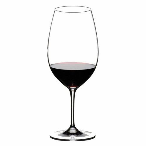 Riedel Vinum Leaded Crystal Syrah/Shiraz Wine Glass (Set of 4)