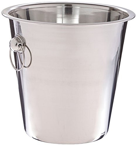 Winco WB-4 4-Quart Wine Bucket