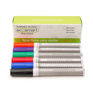 THE ECOSMART 6-PACK ASSORTED
