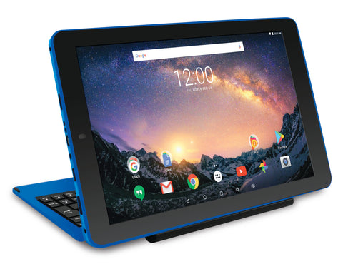 "RCA Galileo Pro 11.5"" 32GB 2-in-1 Tablet with Keyboard Case Android 6.0 (Marshmallow)RCA Galileo Pro 11.5"" 32GB 2-in-1 Tablet with Keyboard Case Android 6.0 (Marshmallow)"
