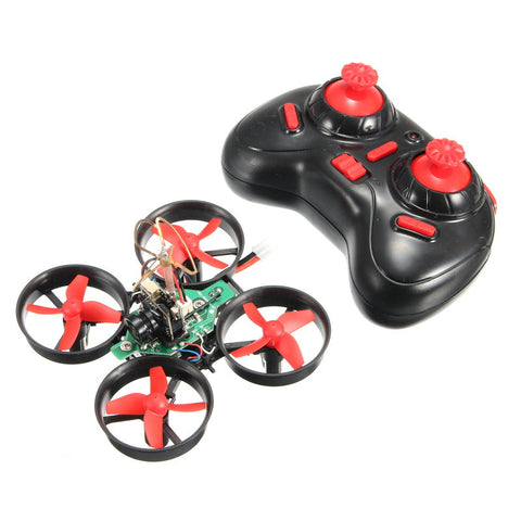 Eachine E010C Micro FPV Racing Quadcopter Drone With 800TVL 40CH 25MW CMOS Camera