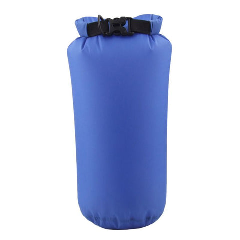 Waterproof 8L Dry Bag - Swimming Canoeing Hiking Backpack Camping Dry Bag Pouch