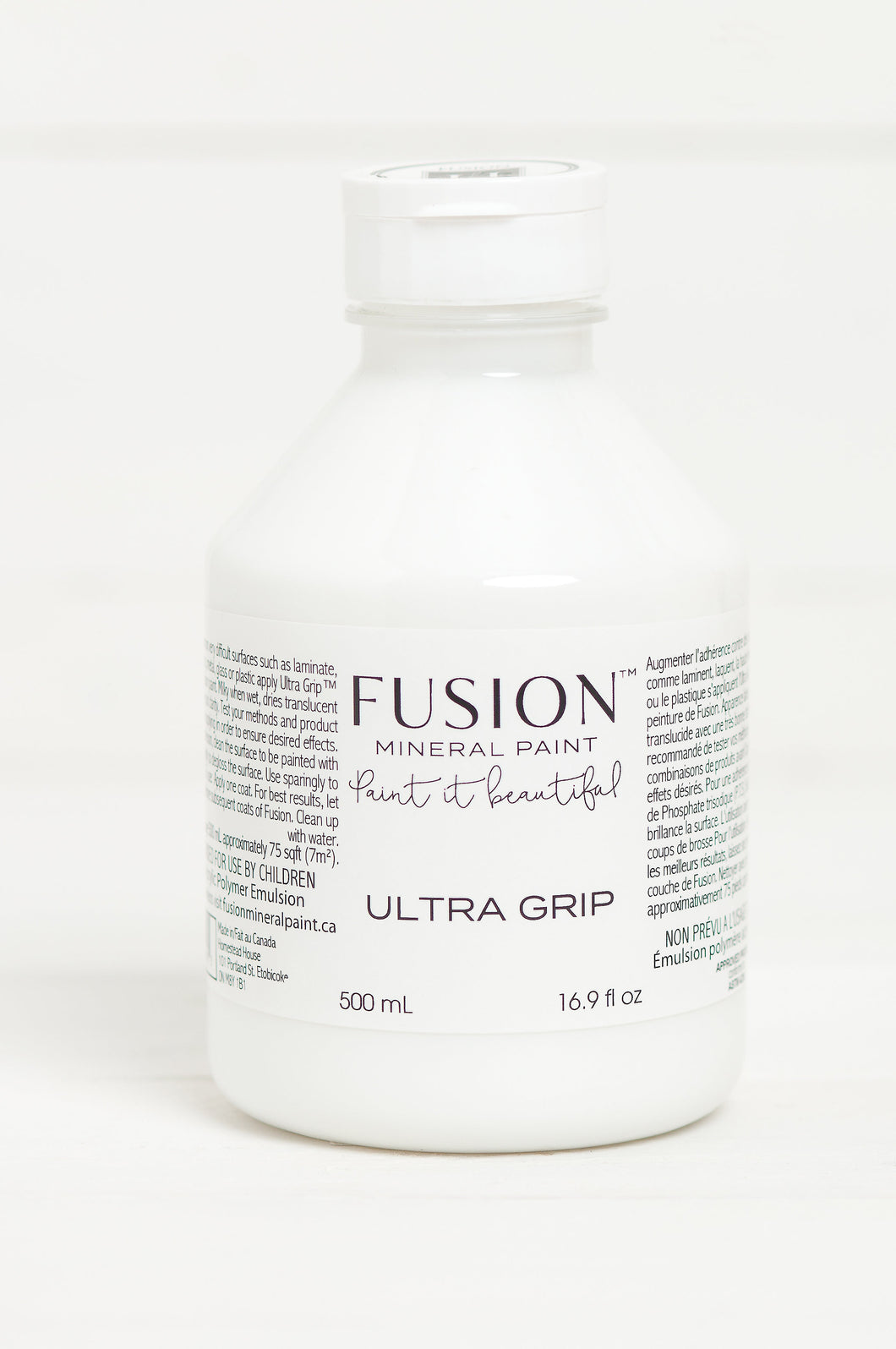 Ultra Grip 500ml