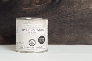 SFO - All In One Stain and Finishing Oil