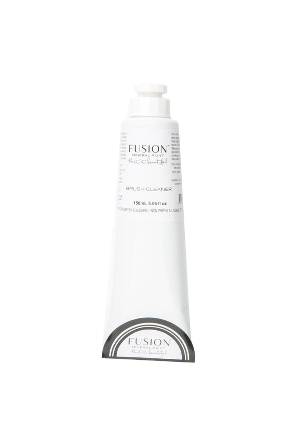 Fusion Brush Cleaner