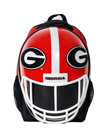 Georgia Helmet Back Pack