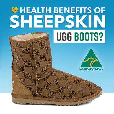 Are there any benefits to natural sheepskin?