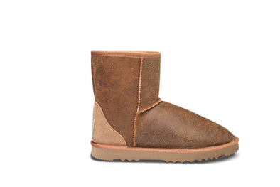 Classic Short UGG Boots - Limited Edition
