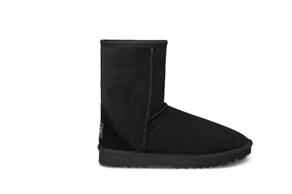 Kids Deluxe UGG Boots