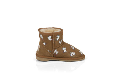 Unicorn Kids UGG Boots