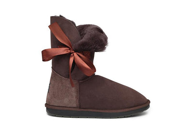 Betty Bow UGG Boots - Limited Edition