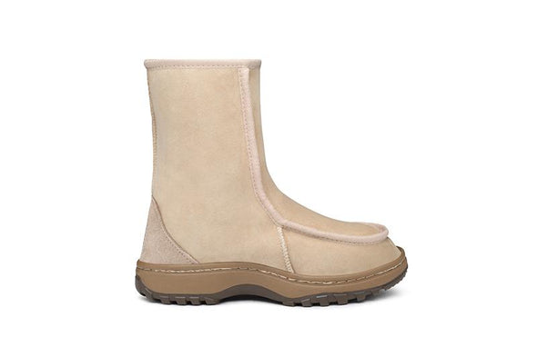 Rugged Boat UGG Boots