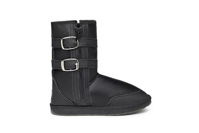 Belt Strap Deluxe UGG Boots
