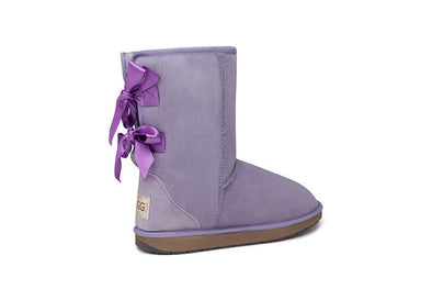 Bella Bow UGG Boots