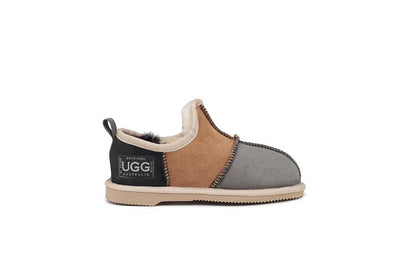 Milly Patch UGG Slippers