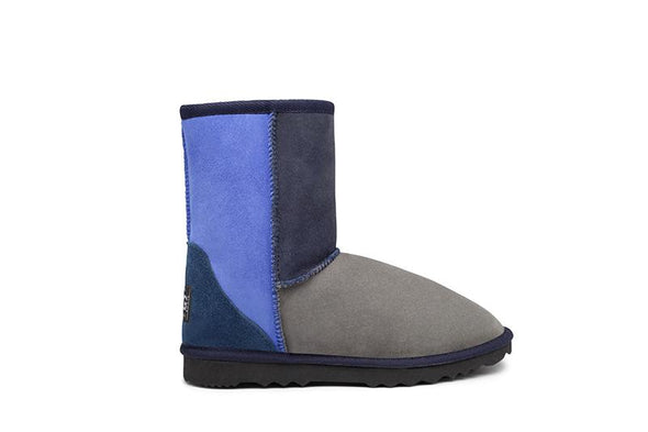 Bluey Patch Deluxe UGG Boots