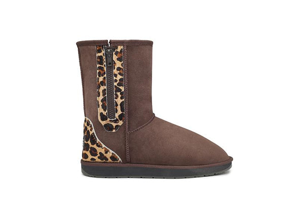 Safari Short Zippy UGG Boots