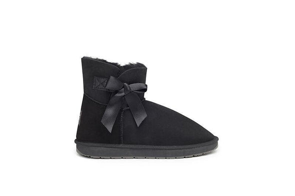 Mini Betty Bow UGG Boots - Clearance