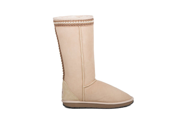 Braidy Bunch Tall UGG Boots - Clearance
