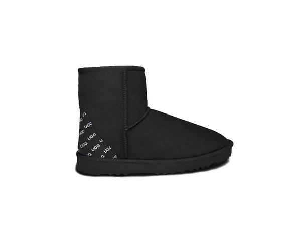 UGG Nation Ultra Short UGG Boots
