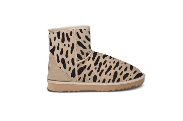 Rubble Short UGG Boots