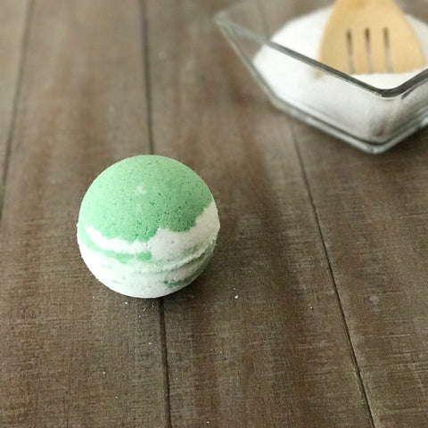 Spearmint - Bubble Bar Shop