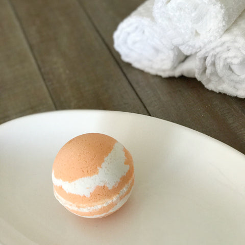 Sweet Orange - Bubble Bar Shop