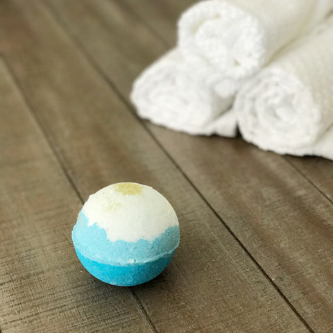 Ocean Breeze - Bubble Bar Shop