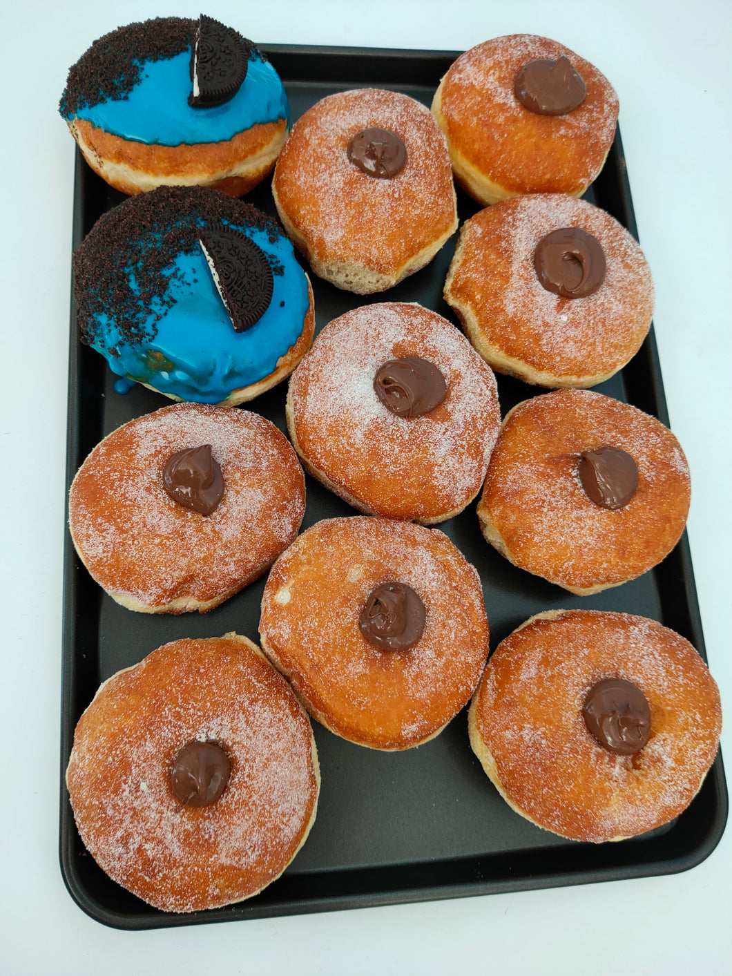 TELLA donut gift box - donut empire