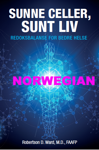 NORWEGIAN - Healthy Cells, Healthy Life