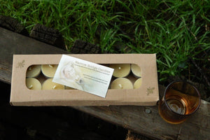 Box of 12 Tealights