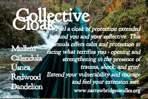 Collective Cloak Tincture