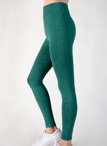 Jade Seamless Leggings