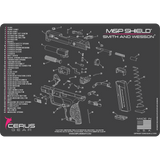 Top Womens M&P Shield Directions