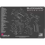Browning® Buckmark® Schematic ProMat