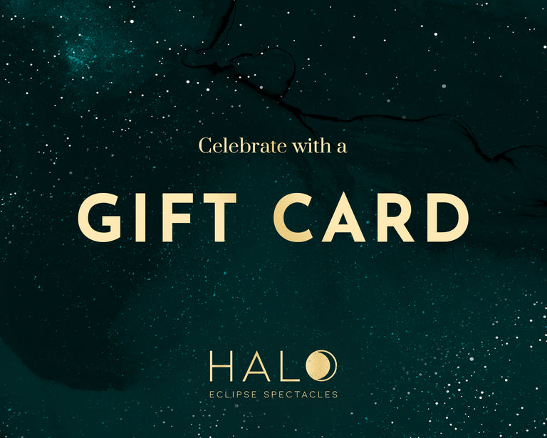 HALO eGift Card