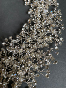 Pearla Headpiece
