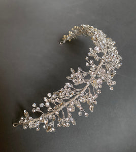 Sahar Headpiece