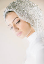 Diamond Cathedral Veil