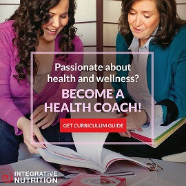 IIN Integrative Nutrition - Join the Wellness Movement