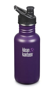 Klean Kanteen Classic 532ml Berry Syrup