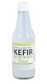 The Kefir Co. Coconut Water Kefir Lime 300ml