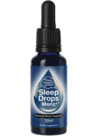 SleepDrops Menzzz 30ml