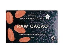 Pana Chocolate Raw Cacao 45gm