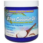 Coconut Secret Alive Coconut Oil