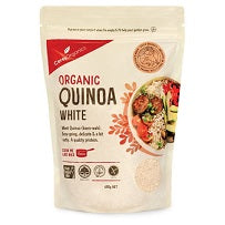 Ceres Organics Quinoa White 450gm