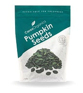 Ceres Organics Seeds Pumpkin 300gm